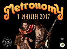 Metronomy<br>