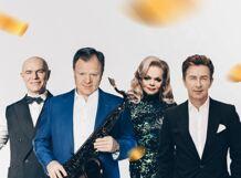 20-летие Московского джазового оркестра: Праздничная программа «Jazz&Pop» 2019-10-27T19:00