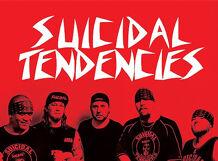 Suicidal Tendencies<br>