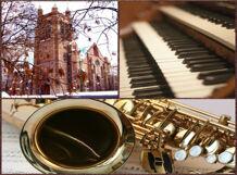 Орган, дудук и саксофон. От классики до джаза<br>