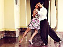 Pasion del tango Argentino<br>