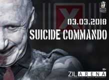Suicide Commando 2018-03-03T19:00 андромаха 2018 03 03t19 00