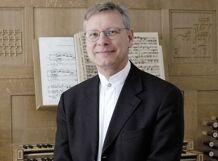 Людгер Ломан, орган (Германия)