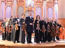 Фестиваль «Классика в Кусково» Бах-Вивальди-Бах