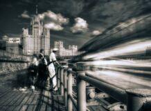 Призраки Москвы<br>