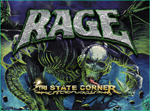 Rage фото