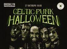 Сeltic Punk Halloween 2017-10-27T18:00 celtic woman celtic woman a christmas celebration