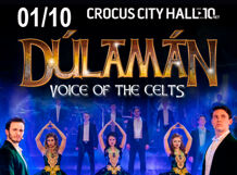 Dulaman. Voice of the Celts 2019-10-01T20:00 redroom 2019 02 01t20 00