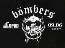 BOMBERS (Norway) 2019-06-09T19:00 сны босха 2019 06 09t19 00