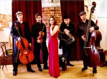 цена Tango Orchestra Misterioso 2019-03-26T20:30
