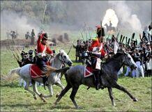 Бородинское сражение «Стойкий оловянный солдатик» 2018-05-27T07:45 прохоровское сражение