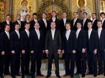 Хор Московского Сретенского монастыря (Москва, ЦКИ Меридиан)<br>