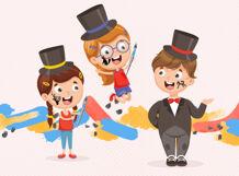 купить «Бурлюк-плюк-плюк!». Путешествие-эксперимент по выставке для детей 7-11 лет 2019-01-27T16:00 по цене 550 рублей