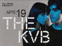 The KVB 2019-04-19T19:00 саломея 2019 04 19t19 00
