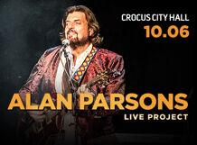 Alan Parsons Live Project (Алан Парсонс) 2019-06-10T20:00 alan parsons project alan parsons project pyramid