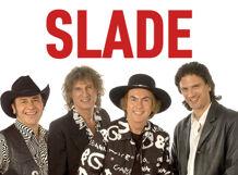 Slade. 50th Anniversary Tour