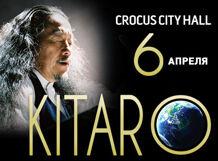 Kitaro 2018-04-06T20:00