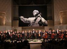 Фестиваль Мстислава Ростроповича. Вашингтонский национальный симфонический оркестр<br>