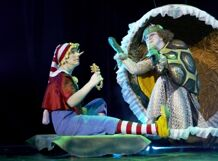Буратино - Театр Алексея Рыбникова<br>