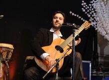 Лаутаро Фавалоро с программой «Musica Argentina»