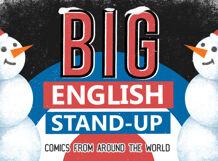 Big English Stand up 2018-10-20T19:00 дуэнья 2018 10 20t19 00