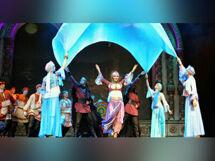 лучшая цена Национальное Шоу России «Кострома» 2019-07-09T19:30