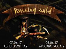 Running Wild<br>
