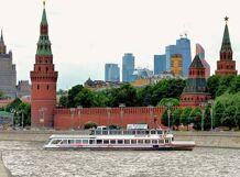 Прогулочный маршрут от Китай-города до Киевского вокзала