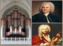 Диалоги Королей: Бах -Вивальди<br>
