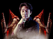 Akira Yamaoka plays Silent Hill 2 2019-09-14T19:00 jubilee 2019 04 14t19 00