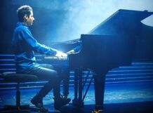 Peter Bence – «The Awesome Piano» 2019-10-12T19:00 peter bence