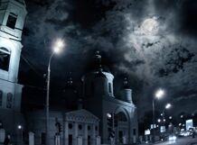 По следам Московских привидений фото