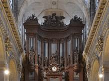 Виртуозы органной музыки 2018-03-02T19:30 полустанок 2018 03 02t19 30