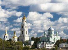 Святое Дивеево – Четвертый Удел Богородицы 2018-07-27T20:45