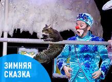 Зимняя сказка<br>