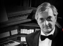 Paolo Baccianella с симфоническим оркестром фото