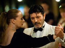 Вечер Аргентинского Танго. Мария и Карлос Риварола<br>