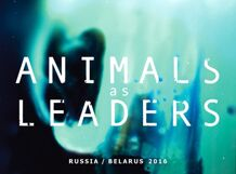 Animals As Leaders<br>
