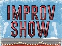 Improv Show Improcats