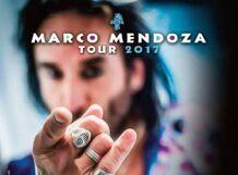Marco MendoZa (Whitesnake)<br>
