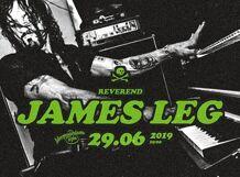 JAMES LEG (USA) 2019-06-29T19:00