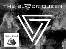 THE BLACK QUEEN 2018-11-04T20:00 sолнечные дни 2018 02 04t20 00