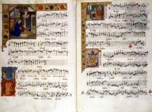 Вечер вокальной музыки «Колоратурное состязание — Сопрано»