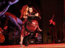 Аргентинское танго. 8 марта 2019-03-08T16:00 калифорнийское танго 2018 12 13t19 00