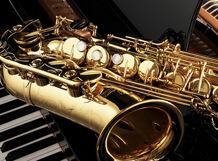 Романтический вечер для арфы, органа и саксофона.  Кино & Jazz 2018-08-12T19:00 валовой д деловая история