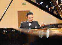 Фортепиано без границ