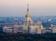 Легенды сталинских высоток 2019-05-02T16:00