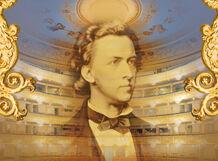 Великие романтики. Ф. Шопен 2020-02-13T19:00 ф шопен ф шопен мазурки для фортепиано