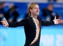 Евгения Плющенко  «KINGS ON ICE», частью которого станет уникальный  спектакль – мюзикл на льду  «АХТАМАР»  - легенда о любви 2018-11-25T19:00 disney on ice córdoba