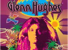 Glenn Hughes performs classic Deep Purple live 2018-11-21T19:00 glenn hughes